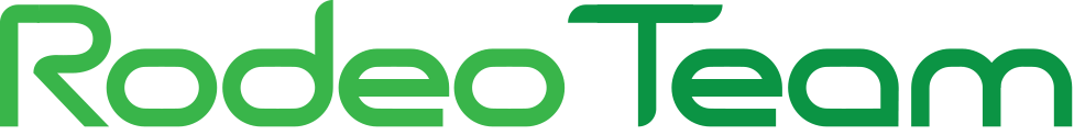 Rodeo Team Logo